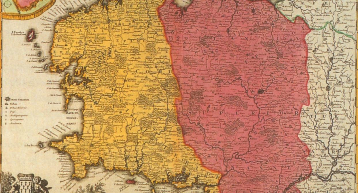Carte Bretagne Questembert.La Limite Linguistique Entre Le Breton Et Le Gallo Becedia