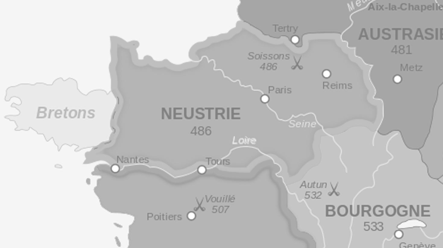 Chilperic of Aquitaine