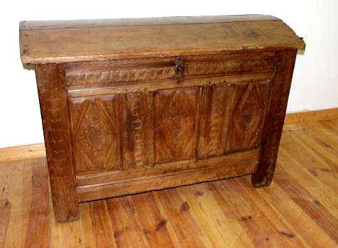 l volution du mobilier en bretagne becedia. Black Bedroom Furniture Sets. Home Design Ideas