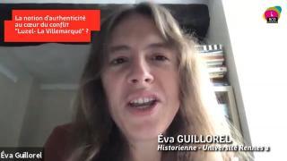 Embedded video media on Vimeo