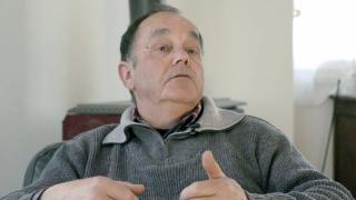 Jean-Claude Quéniat - Plougraz / Plougras