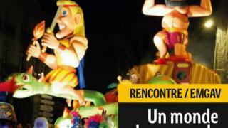 4 - Témoignage de Daniel DUPOUET, Carnavalier depuis plus de 50 ans, frabriquant de grosses têtes. by BCD/Sevenadurioù