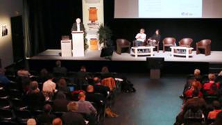 Rencontres internationales du patrimoine culturel immatériel en Bretagne 2016 - Brest by BCD/Sevenadurioù