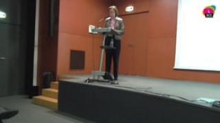 Tove Malloy : «Minorités au 21e siècle : Nouveaux récits, nouveaux discours en Europe»