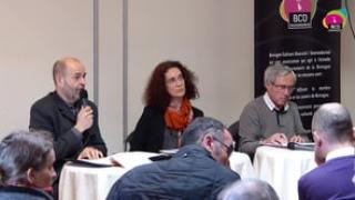Synthèse atelier 1 : TAP et culture bretonne. Quels objectifs ? Quelles difficultés dans leur mise en place ?
