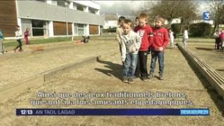 Exemple de TAP en breton
