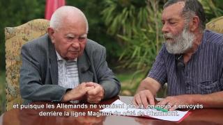 Conversation avec Yves Daniou