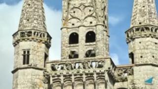 La Chapelle de Saint-Joseph à Lannion, oeuvre des « Seiz Breur »
