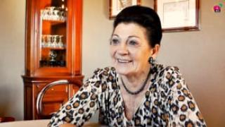 Gisèle Macé - Plédéliac / Plédélia