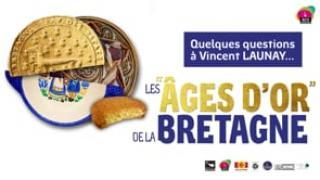 Un âge d'or capétien ? La Bretagne du XIIIe siècle par Vincent Launay