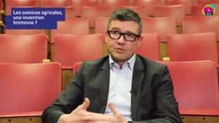 Le comice agricole : un âge d'or de la puissance politique des campagnes bretonne ? Par Yann LAGADEC