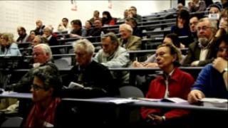 Anne-Marie Kervern - Discours de l'adjointe au maire de Brest (8'23)