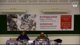 Paolig Combot  - Yann Sohier et le combat anticolonialiste (22'37)