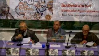 Henri Giordan - A propos de l'impérialisme linguistique (28'08)