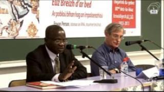 Gilbert Gonnin – Les Mandé Sud de Côte d'Ivoire ; histoire d'une minorité (14'25)