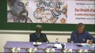 Séquence témoignage – Sékou Bamba (10'14)