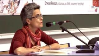 Béatrice Durand – Réinvention identitaire ; discours républicain en France (27'45)