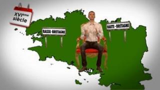 Episode 8 - Haute et Basse Bretagne