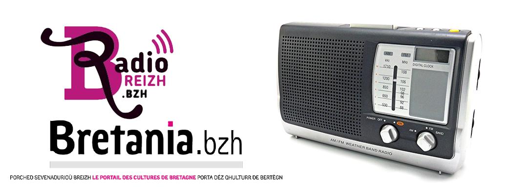 radiobreizh-bretania