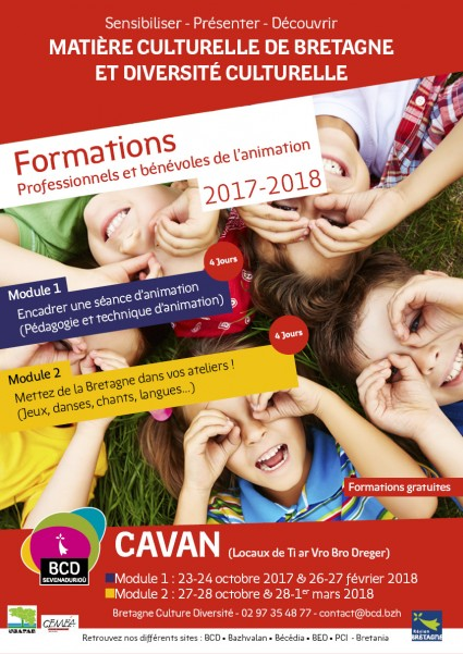 [AFFICHE]Formations2