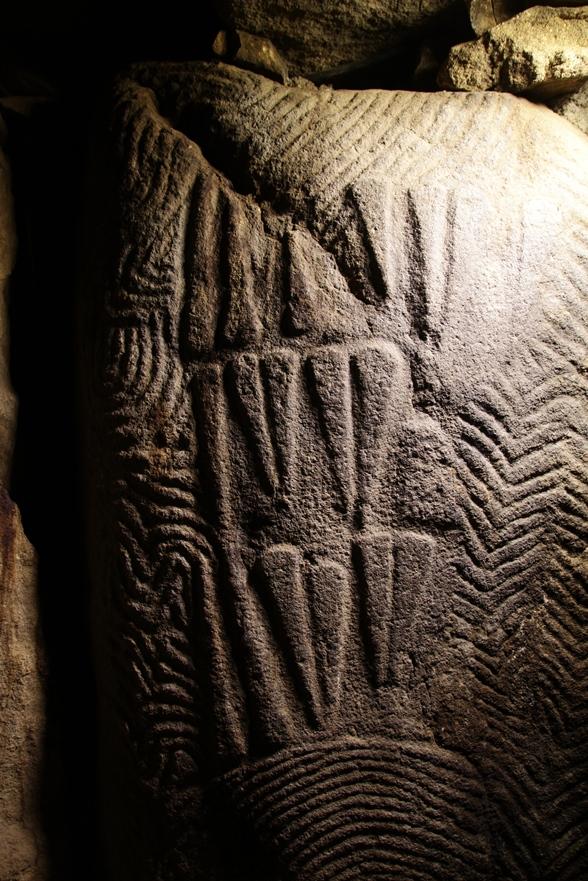 Gavrinis, chef-d'œuvre de l'art mégalithique | Becedia